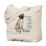 Pug Totes & Shopping Bags