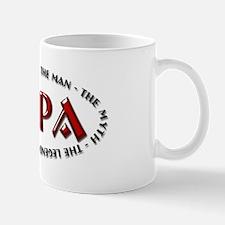 Papa - The Legend Small Mugs