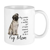 Pug Coffee Mugs
