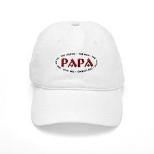 Papa - The Legend Hat