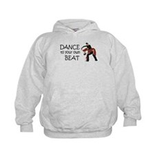 Dance to your own Beat Hoodie