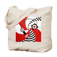 Hypnotize You Baby Peppermint Tote Bag