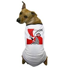 Hypnotize You Baby Peppermint Dog T-Shirt