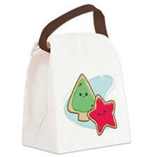 Cookies! Canvas Lunch Bag