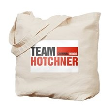 Team Hotchner Tote Bag