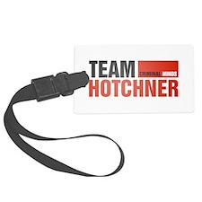 Team Hotchner Luggage Tag