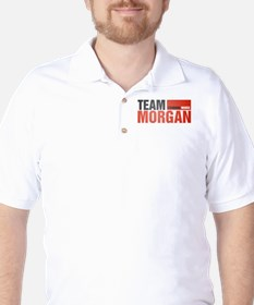 Team Morgan T-Shirt