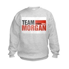 Team Morgan Jumper Sweater