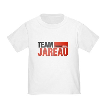 Team Jareau Infant/Toddler T-Shirt
