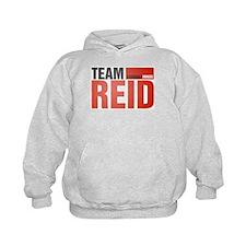 Team Reid Kid's Hoodie