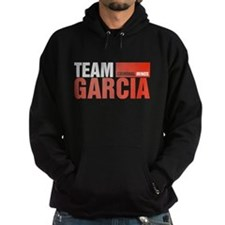 Team Garcia Dark Hoodie