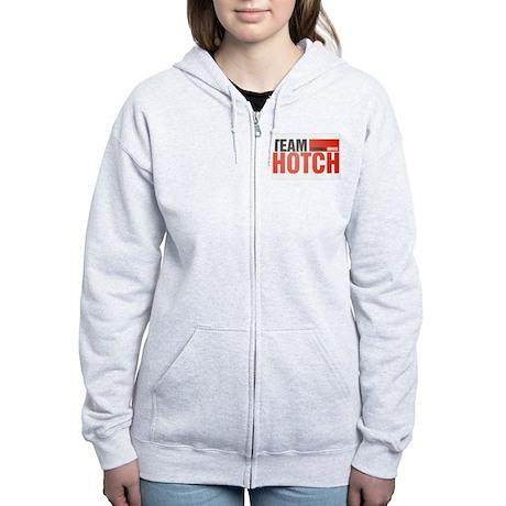 Team Hotch Women's Zip Hoodie
