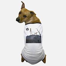 skeleton dog person.png Dog T-Shirt