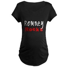 Romney Rocks T-Shirt