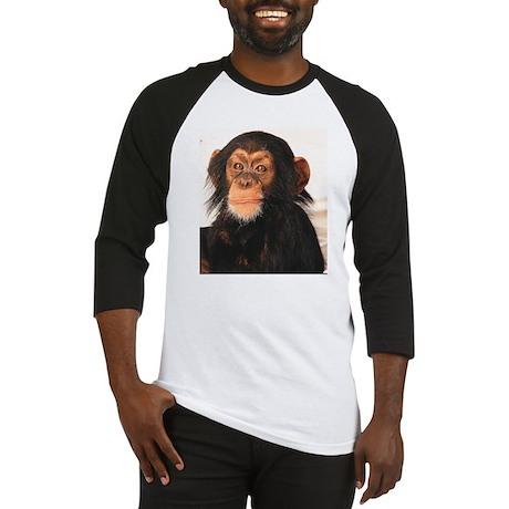 Monkey! Baseball Jersey