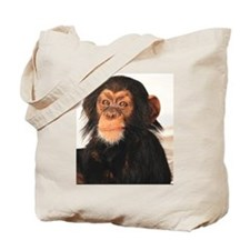 Monkey! Tote Bag