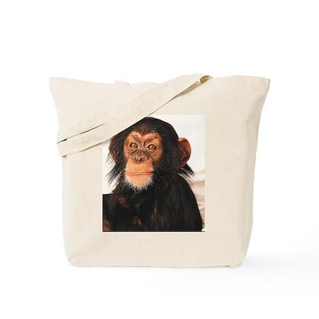 Monkey! Tote Bag