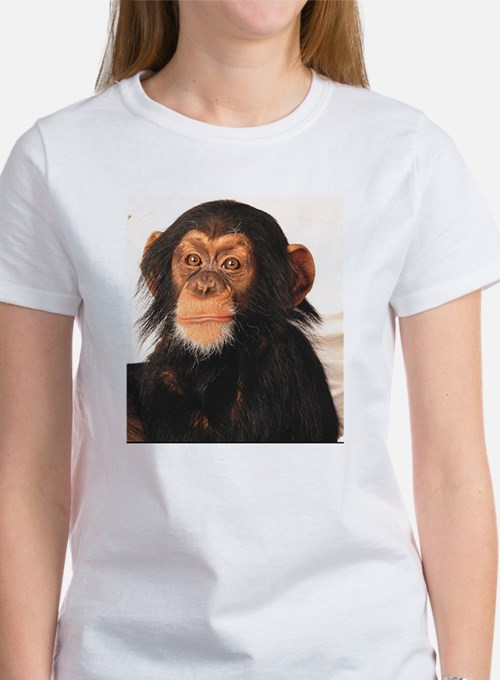 Monkey! Women's T-Shirt