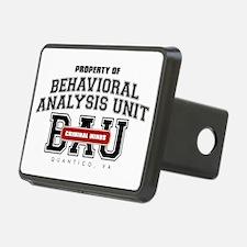 Property of Behavioral Analysis Unit - BAU Rectang