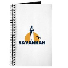 Savannah Beach GA - Lighthouse Design. Journal