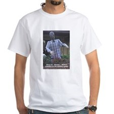 Zombies in the Garden Shirt