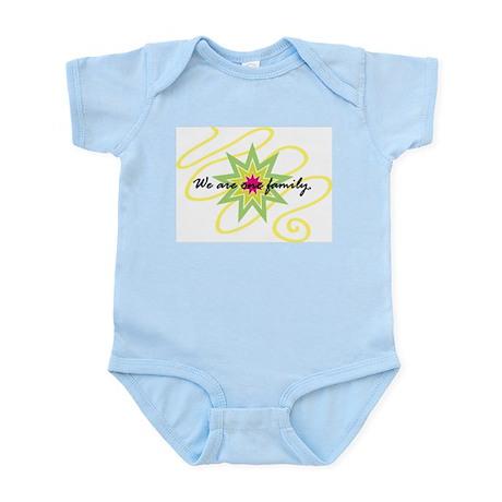 onefamily Body Suit