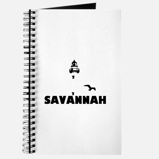 Savannah Beach GA - Lighthouse Design. Journal