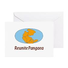 Pangaea Greeting Cards (Pk of 10)