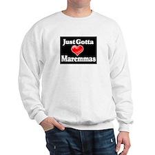 Love Maremma Sweater
