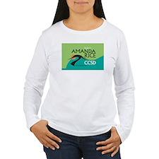 Elect Amanda Rice T-Shirt