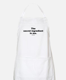 Secret Ingredient -  BBQ Apron