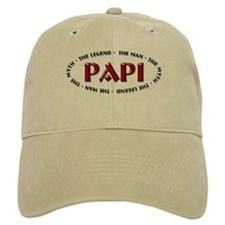 Papi - The legend Baseball Cap