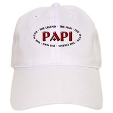 Papi - The legend Cap