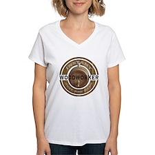 Instant Woodworker Beer Shirt