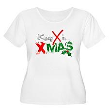 Keep X in Xmas T-Shirt