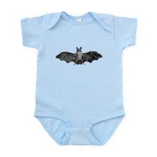 The Bat Infant Bodysuit