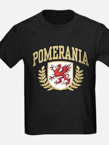 Pomerania T