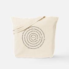 iAtheist Tote Bag