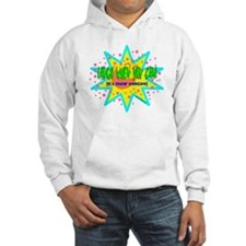 Laugh When You Can-Lord Byron/t-shirt Hoodie