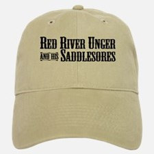 Red River Unger - Khaki Baseball Baseball Cap