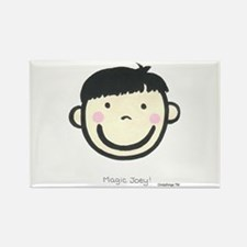 Magic Joey (color) Rectangle Magnet