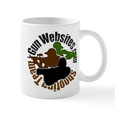 GW Logo Mug