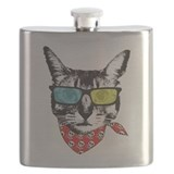 Cat Flasks