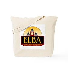 Elba Community Playground Tote Bag
