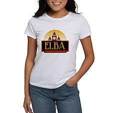 Elba Community Playground Tee