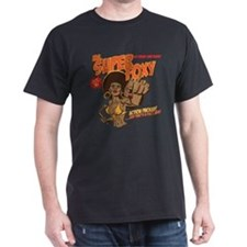 Ms. Super Foxy T-Shirt