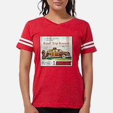Roof_shirt.png Womens Football Shirt