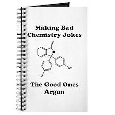 Argon Joke Journal