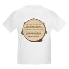 Happy and Peppy - Kids T-Shirt