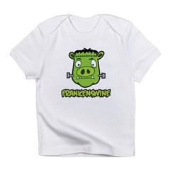 frankenswine Infant T-Shirt